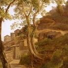 Una infinita bellezza. Paesaggio e Ambiente in Italia dalla pittura romantica all'arte contemporanea