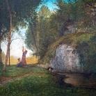 Una infinita bellezza. Il Paesaggio in Italia dalla pittura romantica all'arte contemporanea