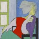 Una musa da 55 milioni di dollari: all'asta da Christie's il ritratto di  Marie-Thérèse dipinto da Picasso