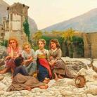 Noè Bordignon. Dal realismo al simbolismo