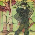 Valerio Adami. Opere anni '90-2000