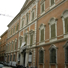 Palazzo Aldrovandi - Bologna