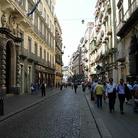 Via Toledo e quartieri spagnoli