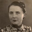 Mimì Quilici Buzzacchi in una foto di TATO, 1933