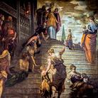 Melania Mazzucco racconta Tintoretto, l'