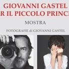 Giovanni Gastel per il Piccolo Principe