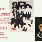 LE OPERE DI GIUSEPPE CAPOGROSSI ALLA GALLERIA NAZIONALE DI ROMA. Indagini sulle tecniche esecutive e intervento di restauro