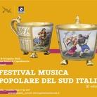 Festival della Musica Popolare del Sud Italia / III edizione