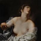 Il Getty museum acquista <i>Lucrezia</i>, il dipinto riscoperto di Artemisia Gentileschi