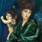 Edward Coley Burne-Jones, Maria Zambaco, 1870