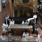 Alchimia di Jackson Pollock. Viaggio all'interno della materia
