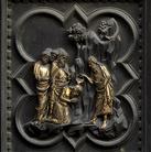 Al via il restauro della Porta Sud del Battistero di Firenze