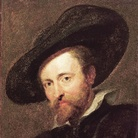 Pieter Paul Rubens, Autoritratto