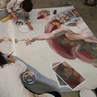 Presto al cinema Michelangelo Infinito