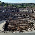 Dalla riapertura della Domus Transitoria ai gladiatori: Colosseo e Mann insieme per valorizzare l'arte