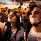 Barcelona, arte y revoluciòn: le foto di Claudia Fresu al Tacabanda di Asti