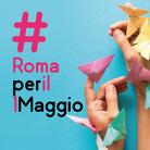 #laculturaincasa - Roma per il 1 maggio