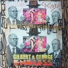 La prima volta della street art nelle collezioni degli Uffizi