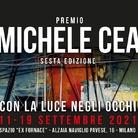 Premio Michele Cea - Con la luce negli occhi