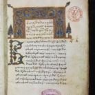 Cantus planus. Notazione musicale bizantina in codici marciani
