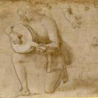 Intorno a Leonardo. Disegni dal Rinascimento ai Musei Reali