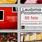 Laudomia Piccolomini. 50 foto