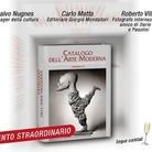 Presentazione del Catalogo dell'Arte Moderna Editoriale G. Mondadori