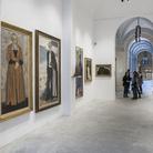 Ovidio Jacorossi racconta il suo Musia, un omaggio all'arte contemporanea nel cuore di Roma