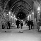 """Ottobre 1968. """"arte povera più azioni povere"""" agli Arsenali di Amalfi"""