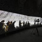 Ad Amalfi, l'eterno ritorno di William Kentridge