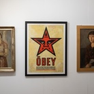 Shepard Fairey. 3 Decades of dissent