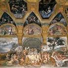 A Palazzo Te rivive il mito di Amore e Psiche