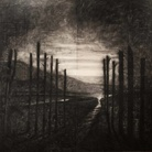 Dialoghi. L'opera al nero. Omar Galliani