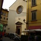Chiesa di San Niccolò oltr'Arno