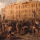 Uccisione di Don Giuseppe Carafa