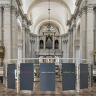 Michelangelo Pistoletto. One and One makes Three