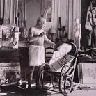Picasso e la Fotografia: istantanee dalla vita di un genio
