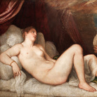 Titian: Love Desire Death