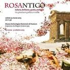 Rosantico: un progetto che sa di primavera