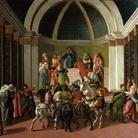 Le opere dell'Accademia Carrara di Bergamo in mostra a Mosca