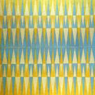Compenetrazione iridescente n. 4