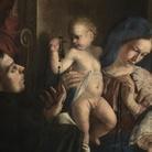 Perugia ospita la Madonna del Rosario del Gentileschi