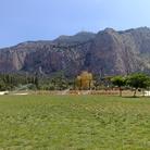 Parco della Favorita - Palermo
