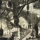 Piranesi. La fabbrica dell'utopia
