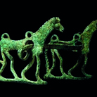 Il Cavallo: 4'000 anni di storia. Collezione Giannelli