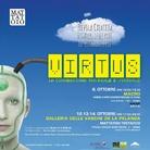 Nuvola Creativa Festival delle Arti. III edizione - VIRTUS | La connessione tra reale e virtuale