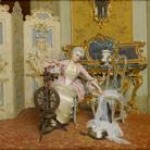 Le atmosfere spensierate di Giovanni Bedini in mostra a Palazzo d'Accursio