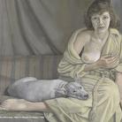 Bacon, Freud, La Scuola di Londra. Opere della Tate