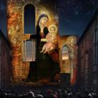 Siena proietta la sua storia in 3D sul Duomo