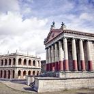 Antica Roma, la Roma antica realizzata per l'omonima serie televisiva | Courtesy of Cinecittà si mostra